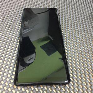 Samsung Galaxy Note8 Black Unlocked (Liberado) for Sale in Santa Monica, CA