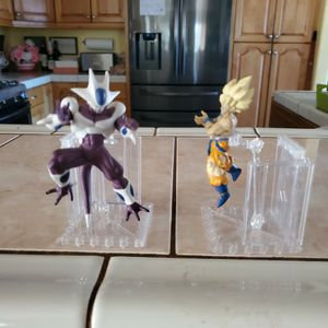 Dragonball Z Unifive figures for Sale in National City, CA