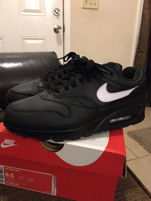 "Air Nike Max 90/1 Size 9.5 Men's in the original Box"" used twice for Sale in Kissimmee, FL"