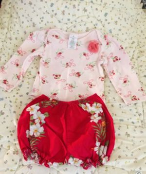 24 months Laura Ashley baby clothes for Sale in Rancho Cucamonga, CA