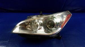 11-14 INFINITI M37 M56 Q70 LEFT DRIVER SIDE XENON HEADLIGHT HEADLAMP for Sale in Fort Lauderdale, FL