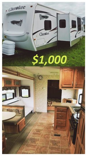 🎁$1,OOO🎁One Owner2008 Forest River Cherokee for Sale in Long Beach, CA