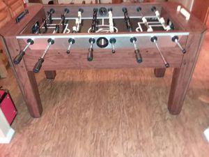 Eastman Fooseball table. for Sale in Payson, AZ