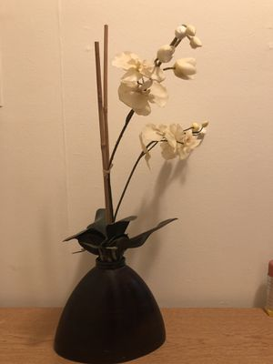 Faux Orchid Plant for Sale in Brookline, MA