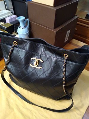 Chanel authentic bag purse for Sale in Orland Hills, IL