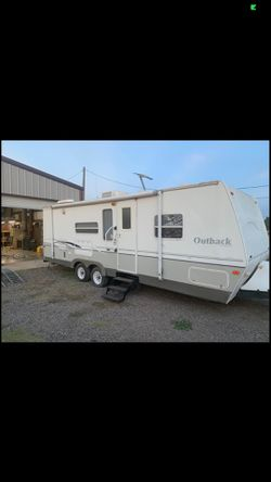 Outback 2004 for Sale in Killeen,  TX