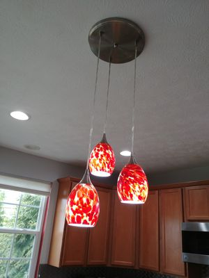 Chandeliers and pendant light for Sale in Parma, OH