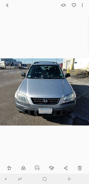 Honda crv all wheel drive 97k miles original miles for Sale in Medford, MA