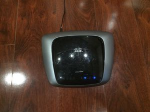Linksys E2000 WiFi Router for Sale in Los Angeles, CA