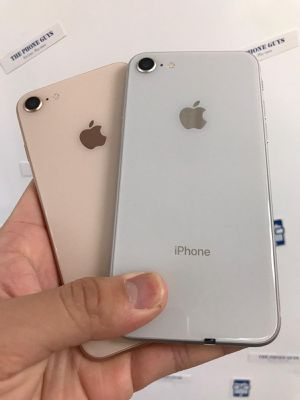 Apple iPhone 8 Unlocked for Sale in Tacoma, WA