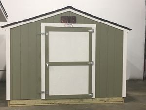 10x10 Tuff Shed. for Sale in Fort Lauderdale, FL