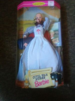 Group of collectible Barbie's for Sale in Lorain, OH