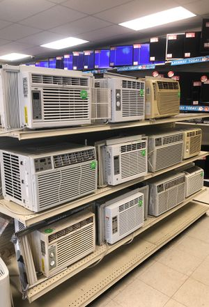 Window ac units for Sale in Tampa, FL