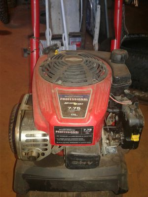 Powerwasher for Sale in Lynchburg, VA