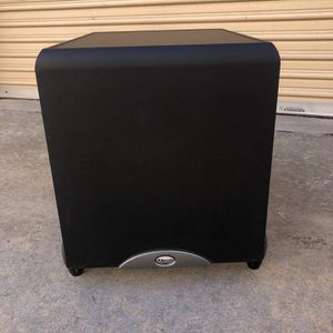 KLIPSCH SUB 10 Power Home Theather Sunwoofer for Sale in San Diego, CA
