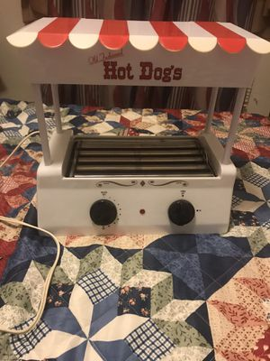 Old fashioned Hot Dogs Electric for Sale in Dunnellon, FL