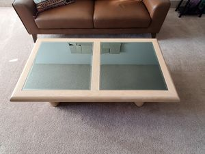Sofa table ...great condition...$100 obo for Sale in Las Vegas, NV