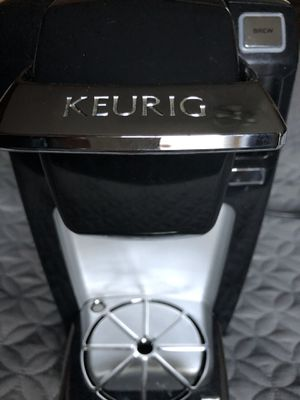 Keurig one cup coffee maker, excellent condition and works great. for Sale in Columbia, MD