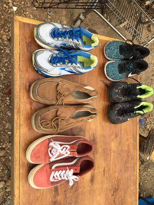 Shoes!!! for Sale in Abilene, TX