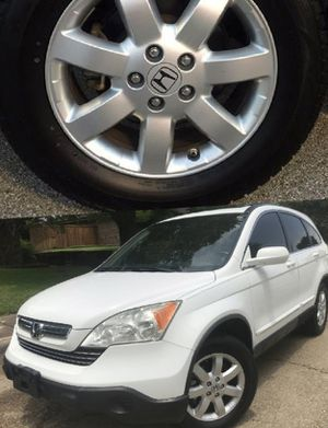 For sale. 2009 Honda CR-V EX Low Miles AWDWheels. for Sale in Rochester, NY