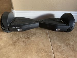 Jetson Hoverboard for Sale in Chandler, AZ