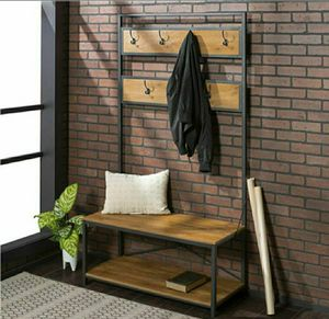 COAT AND SHOE RACK .(F) for Sale in Ontario, CA