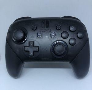 Nintendo switch pro controller for Sale in Smyrna, GA