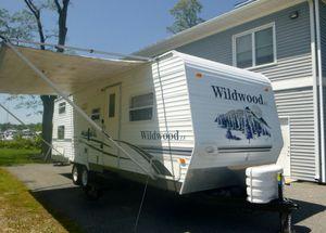 2006 Model WildWood LE for Sale in Savannah, GA