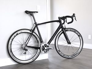 2013 Specialized S-Works Tarmac SL4 Full Dura Ace 9000 with Dura Ace C50 Carbon for Sale in San Diego, CA