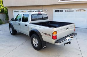 GREATTSs!2003 Toyota Tacoma 4WDWheelssCleanTitlee! for Sale in Baltimore, MD