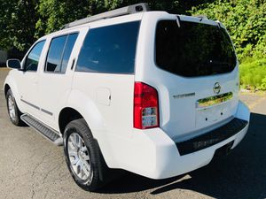2008 Nissan Pathfinder for Sale in Kent, WA