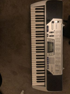 Battery Powered Keyboard for Sale in Charlotte, NC