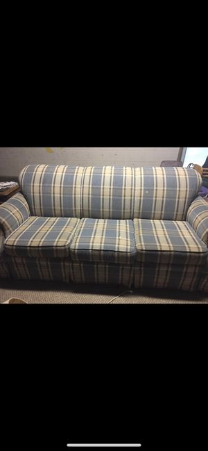 Couch for Sale in Johannesburg, MI
