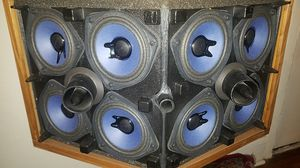 Bose 901 series vi great working conditions for Sale in Houston, TX