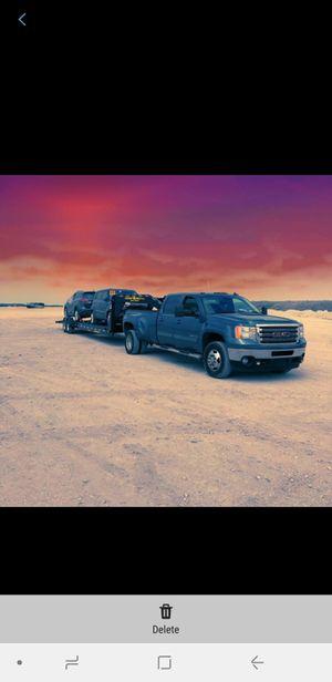 Car hauler on trailer transport for Sale in Miami, FL