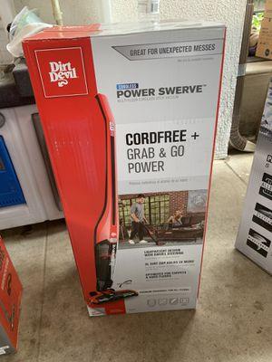 DIRT DEVIL CORDFREE Vacuum NEW IN BOX for Sale in Alhambra, CA