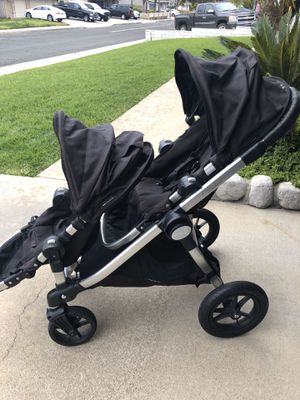 City Select double stroller for Sale in San Dimas, CA