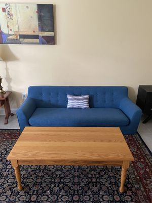 Nice couch for sale for Sale in Alexandria, VA