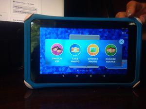 Fisher Price NABI tablet for Sale in Lutz, FL