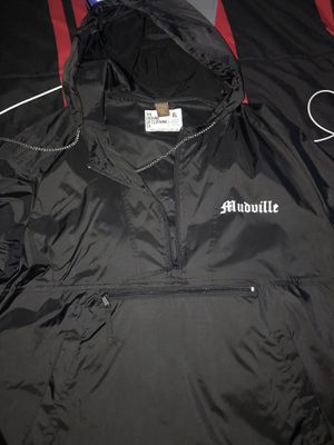 Jacket/Poncho Pull Over XL for Sale in Pittsburg, CA