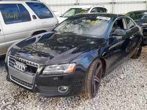 2009 AUDI A5 QUATTRO 3.2 (Parts Car) for Sale in Orlando, FL