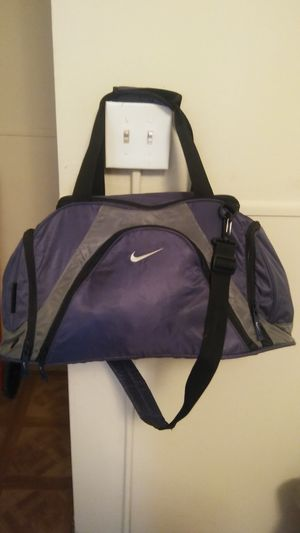 Nike duffle bag 20$ for Sale in Philadelphia, PA