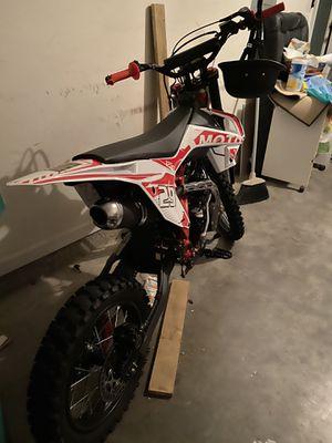 2020 125 dirt bike brand new for Sale in Atlanta, GA
