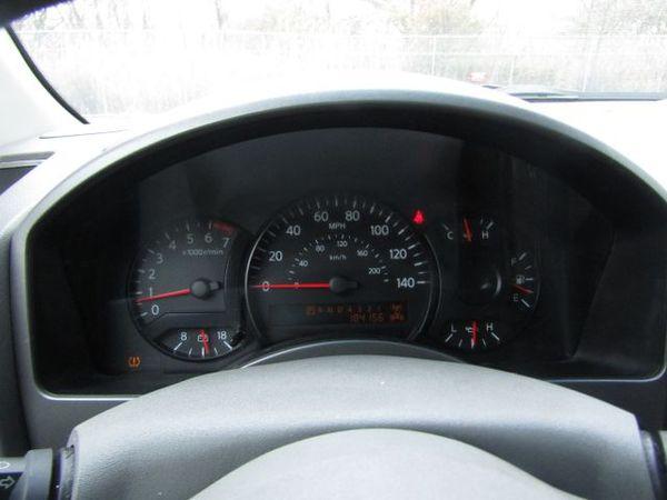2007 Nissan Titan King Cab