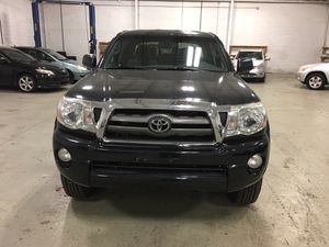 2009 Toyota Tacoma runs excellent for Sale in Cleveland, OH