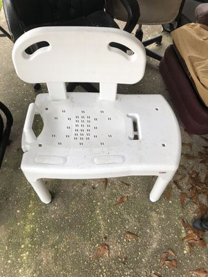 Shower chair for Sale in Pace, FL