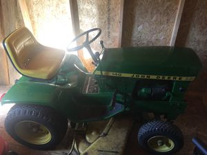 1969 John Deere for Sale in Indianapolis, IN