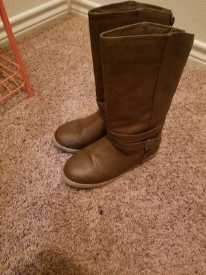 Girls boots for Sale in Lubbock, TX
