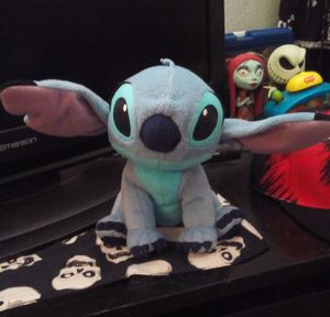 Disney Stitch Plush for Sale in Fresno, CA