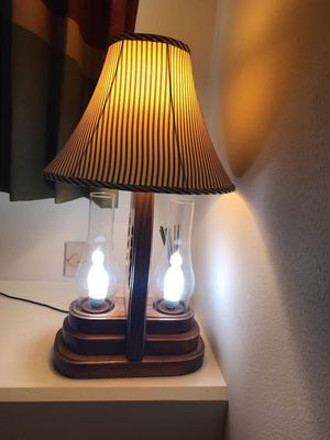 Country Style set of Lamps for Sale in Houston, TX